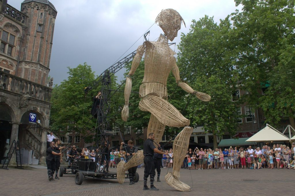 deventer op stelten 2015 | matthijs photography